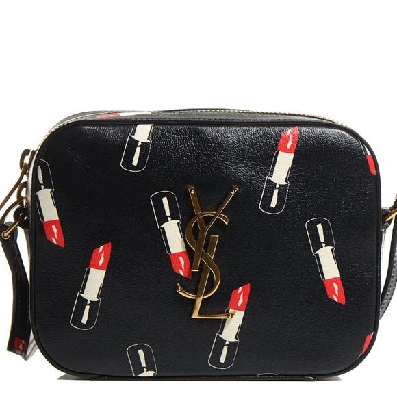 8a519e03f8 M_5aa539743afbbdf0204aea48. Other Bags you may like. Yves Saint Laurent ...